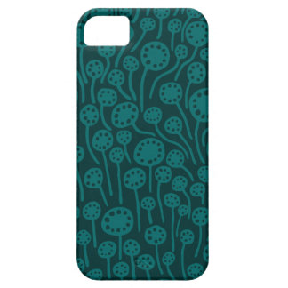 090512 Moss Green and Dk Green iPhone 5 Covers