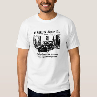 1927 Essex Super-Six automobile ad Shirt