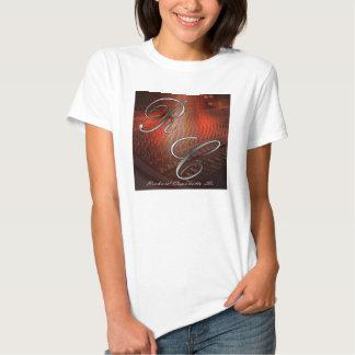 2012 Artist Logo Women's Top Tee Shirt