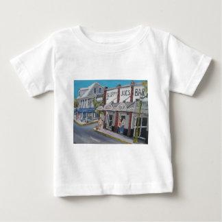 #600 Key West, Florida by BuddyDogArt Infant T-Shirt