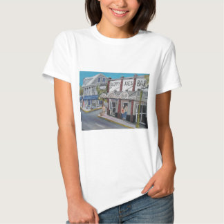 #600 Key West, Florida by BuddyDogArt T-shirts