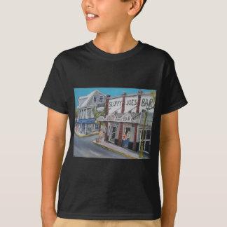 #600 Key West, Florida by BuddyDogArt Tee Shirt