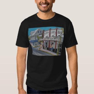 #600 Key West, Florida by BuddyDogArt Tshirts