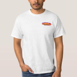 #600 Key West , Florida Keys Artist T-shirt