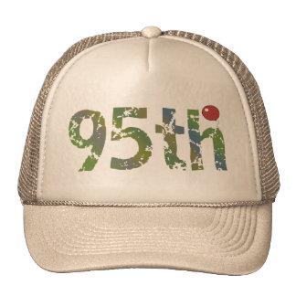95th Birthday Balloon Gifts Cap