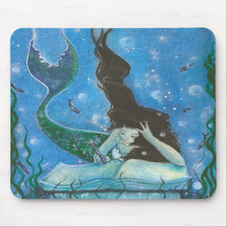 A Mermaid's Tale Mousepad