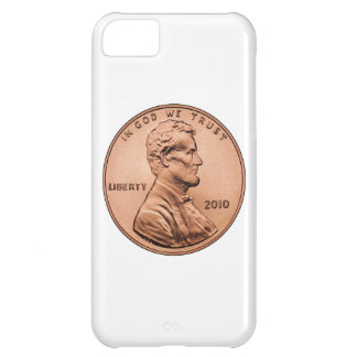 A Penny For Your Thoughts? iPhone 5C Case