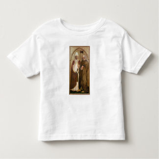 A Pope  and St. Matthias, c.1428-29 Tee Shirts
