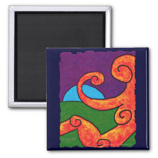 Abstract 1-6-10 Magnet