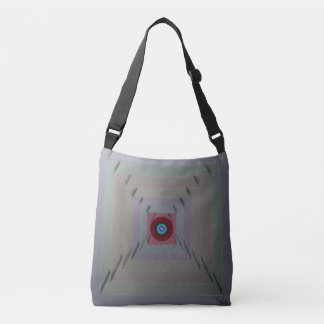 Abstract Ideas Boxes Tote Bag