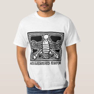 Achaemenid Empire t-shirt by ParanormalPrints