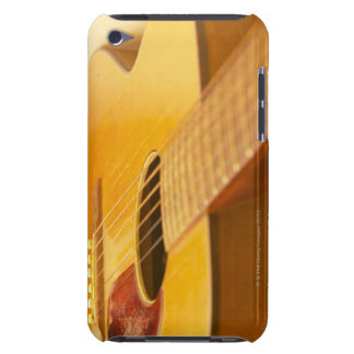 Acoustic Guitar 5 iPod Touch Cases