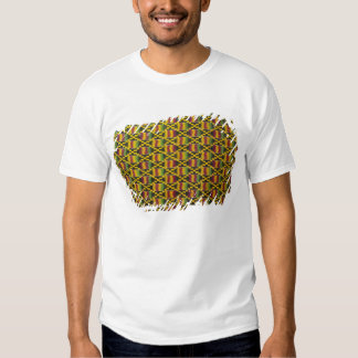 Africa, Ghana, Accra. National Museum, regarded 2 Tshirt