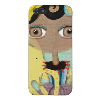 Africa sea beauty old styled vintage iphone 4/4S C Case For The iPhone 5
