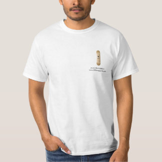 Air D-FLO DECK 1. T-shirts