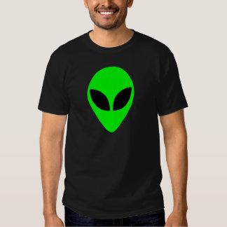 Alien Head Shirts