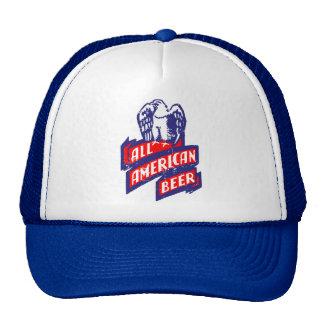 All American Beer Cap