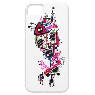 ally (allie-Inorganic beings) - mushishi- ai A9 Case For The iPhone 5