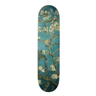Almond Blossom 20 Cm Skateboard Deck