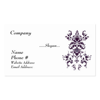 """Always"" Design Business Card"