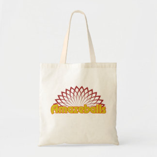 Amazeballs Budget Tote Bag