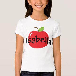 An Apple For Teacher Tshirt