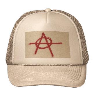 ANARCHIST CAP