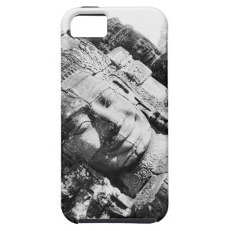 Angkor Cambodia, Head The Bayon iPhone 5 Cover