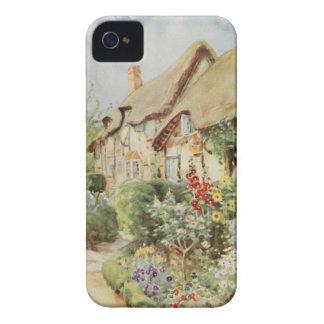 Ann Hathaway's Cottage II, Stratford-upon-Avon, En iPhone 4 Case-Mate Cases