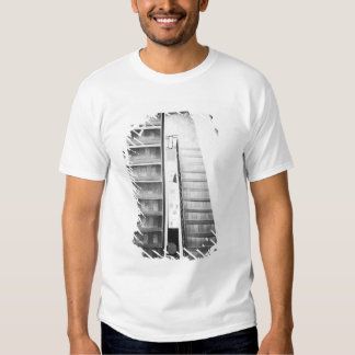 Antibes france, Stairs Picasso Museum Shirt