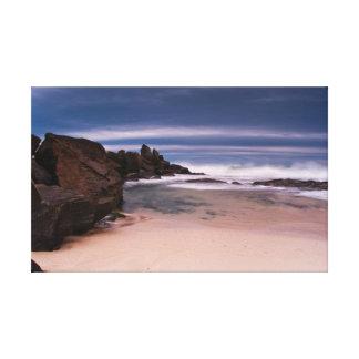 Apollo Bay - Victoria Gallery Wrap Canvas