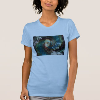 Appearing Angel T-shirt