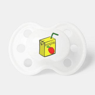 Apple Juice Pacifier