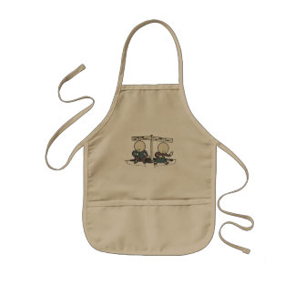 Are You A Goop? Kids Apron