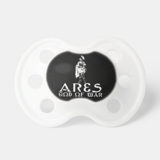 Ares Baby Pacifier