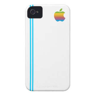 Argentina and Logo Apple Case-Mate iPhone 4 Cases