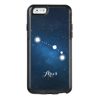 Aries Zodiac Sign Constellation OtterBox iPhone 6/6s Case