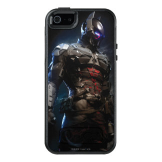 Arkham Knight Character Art OtterBox iPhone 5/5s/SE Case