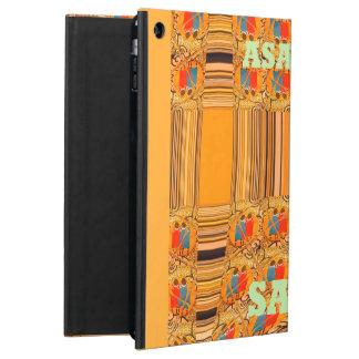 Asante Sana Thank You Very Much Hakuna Matata Case iPad Air Case