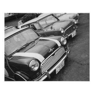 Asia, Japan, Gotemba. Gotemba Ferrari Museum; Poster