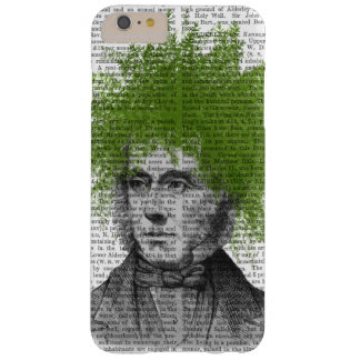 Asparagus Fern Head Plant Head Barely There iPhone 6 Plus Case
