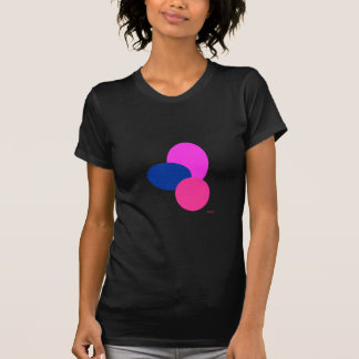 Assorted Abstracts Shirt