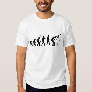 Astronomy Tshirts