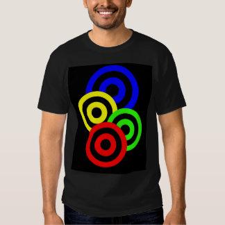 Atoms - Circular? T-shirt