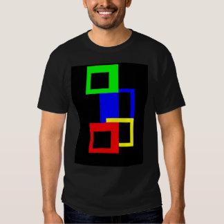 Atoms - Square? Shirts