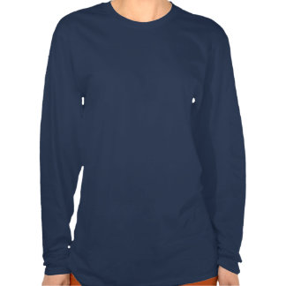 aussie roo and Southern Cross Ladies Long sleeve Tshirts