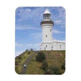 Australia, New South Wales, Cape Byron Rectangular Photo Magnet