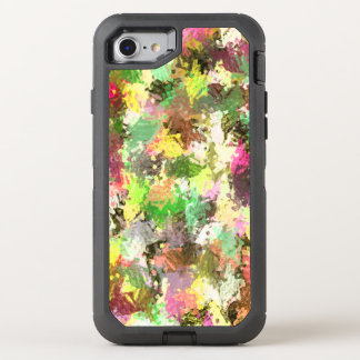 Autumn Leaves OtterBox iPhone 6/6s Defender OtterBox Defender iPhone 7 Case