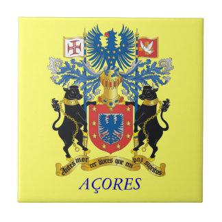 Azores* Islands Decorative Tile
