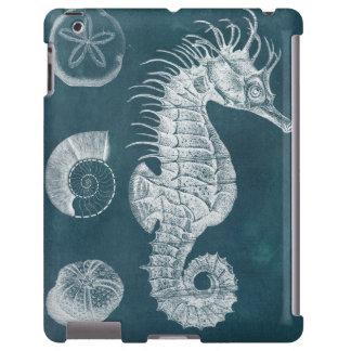 Azure Seahorse Study I